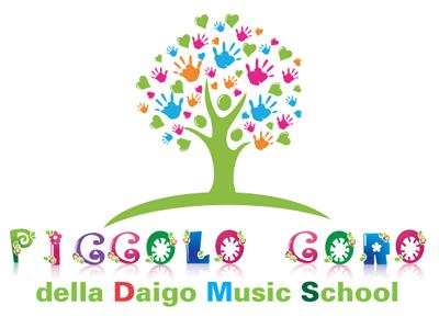 Logo Piccolo Coro DMS